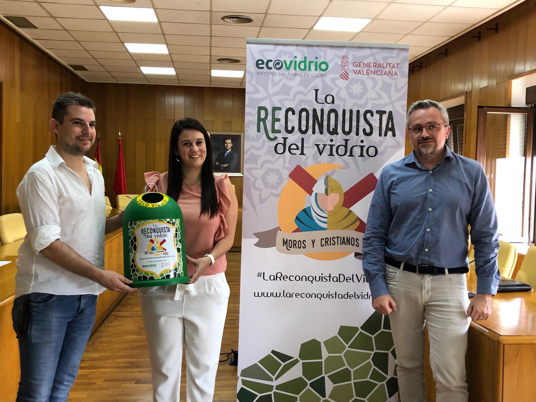 Campaña-La-Reconquista-del-Vidrio-Ecovidrio-Ecosilvo