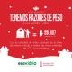 Tenemos-razones-de peso-Navidad-Ecovidrio-Ecosilvo