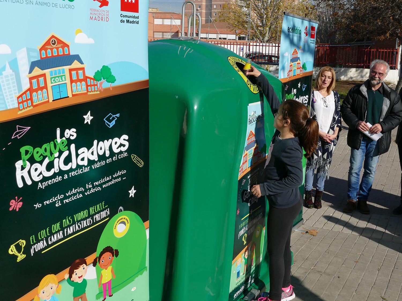 Campaña-Los-Peque-Recicladores-Ecovidrio-Ecosilvo