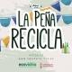 Campaña-La-Peña-Recicla-Ecovidrio-Ecosilvo