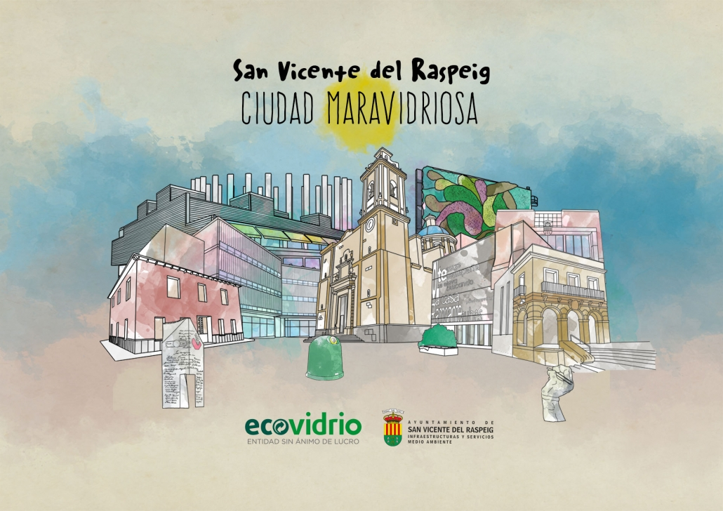 Campaña-San-Vicente-Ciudad-Maravidriosa-Ecovidrio-Ecosilvo