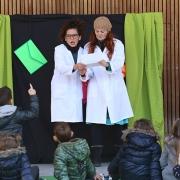 Teatro-infantil-Ecovidrio-Campaña-Llenos-de-Ilusión-Ecosilvo