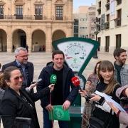 Campaña-Ací-reciclem-vidre-Magdalena-Castellón-Ecovidrio-Ecosilvo