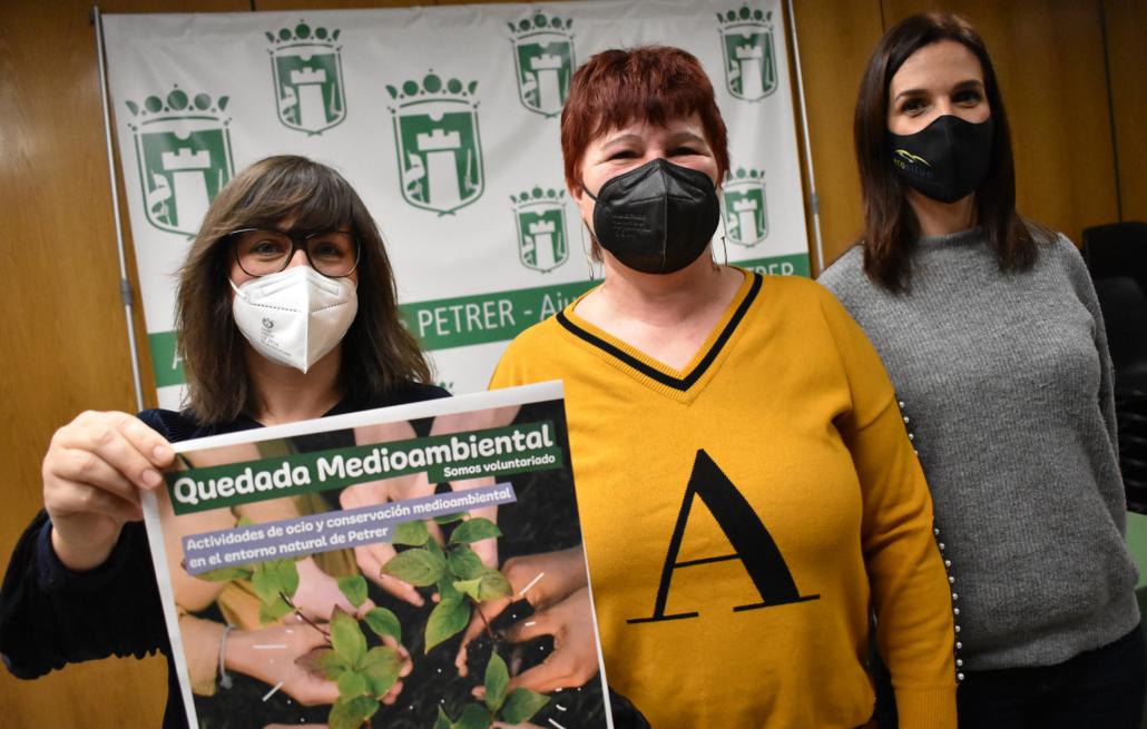 Programa de voluntariado ambiental